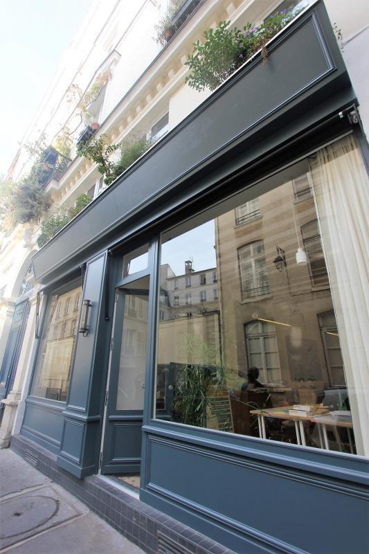 Vente local commercial Paris 3ème 1850000€ - Photo 7