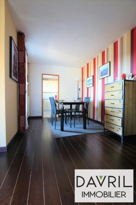 Sale apartment Eragny 209400€ - Picture 6