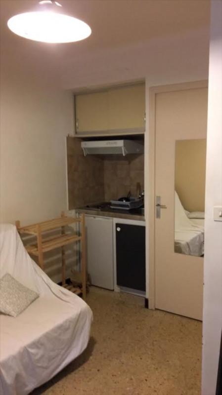 Location appartement Aix en provence 430€ CC - Photo 2