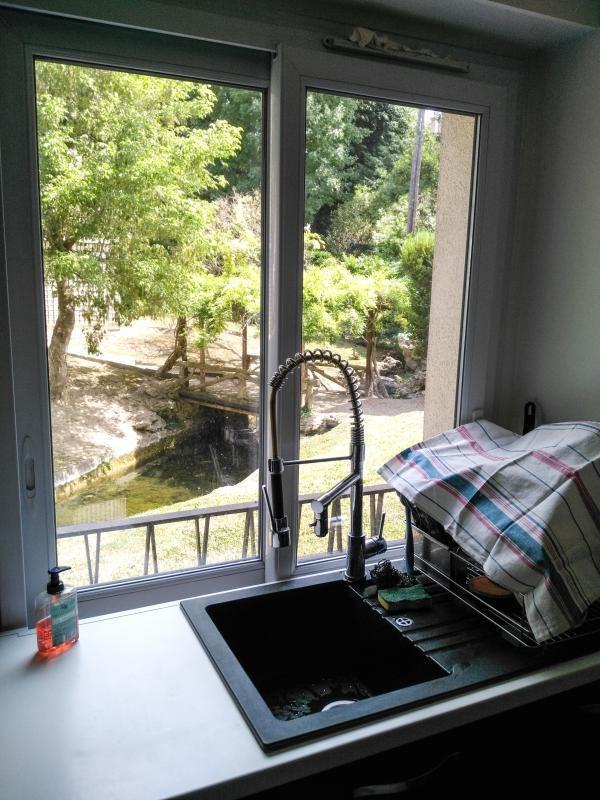 Vente appartement Villennes sur seine 178000€ - Photo 4