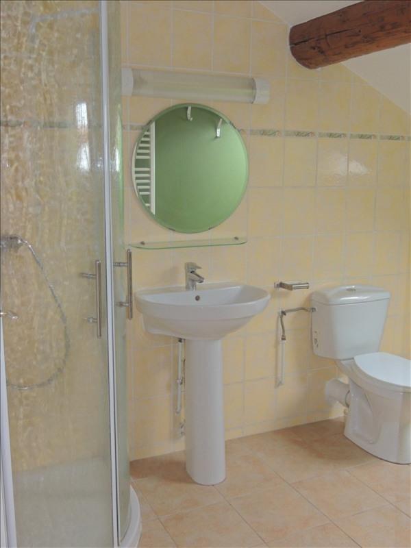 Sale apartment Pont a mousson 120000€ - Picture 7