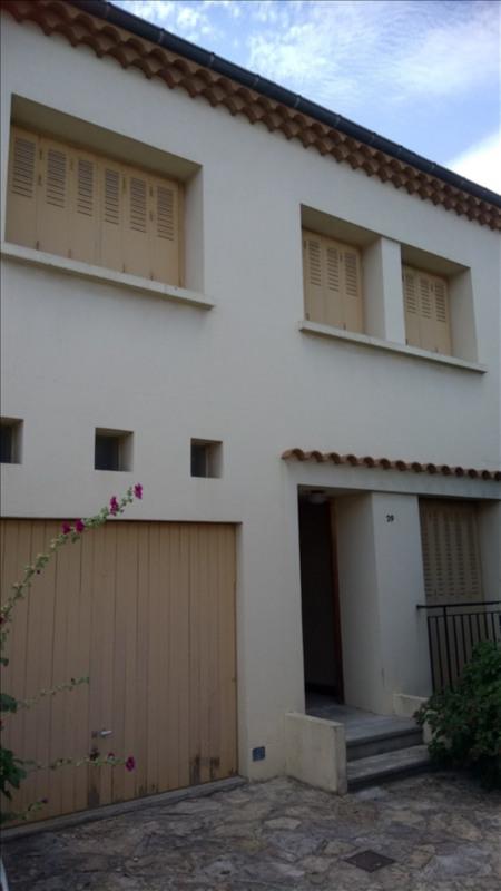 Locação casa Bourg les valence 790€ CC - Fotografia 1