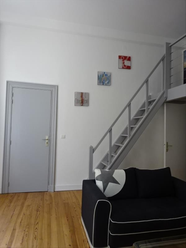 Rental apartment Bordeaux 795€ CC - Picture 5
