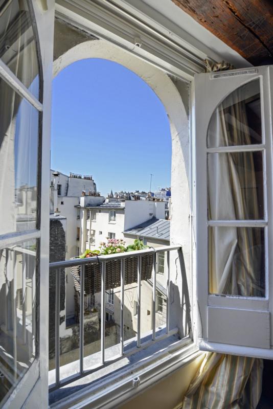 Immobile residenziali di prestigio appartamento Paris 6ème 3120000€ - Fotografia 13