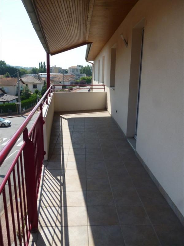 Location appartement Le coteau 605€ CC - Photo 5