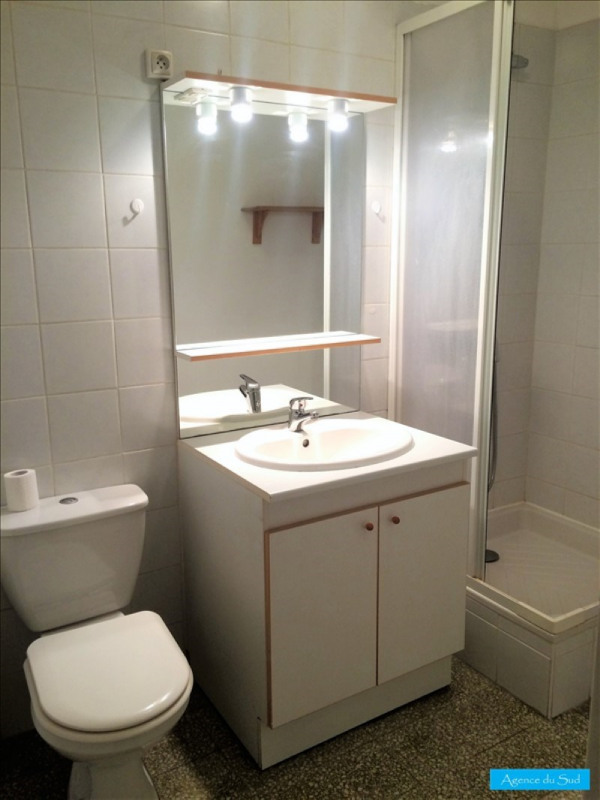 Location appartement Aubagne 580€ CC - Photo 8