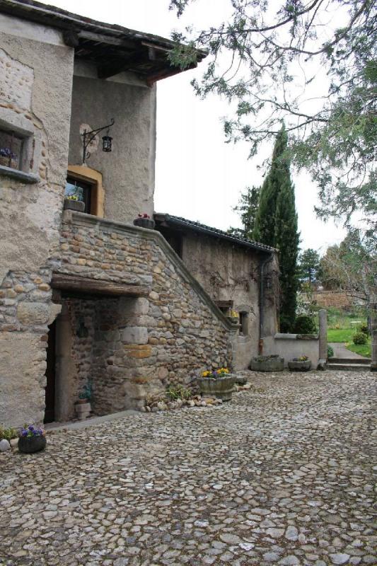 Deluxe sale house / villa Vourles 585000€ - Picture 6
