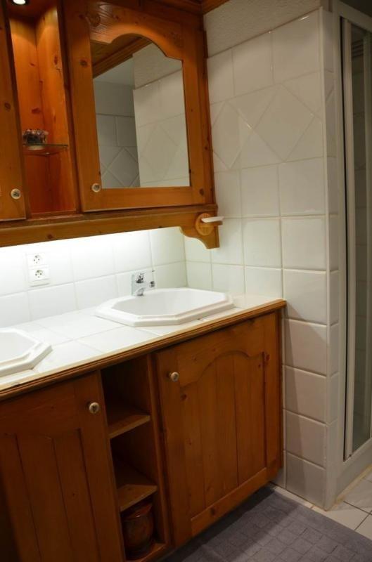Vente appartement Argentiere 360000€ - Photo 6