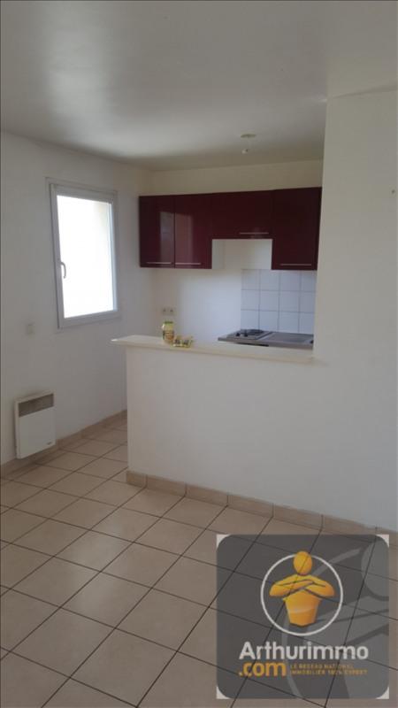 Sale apartment Chelles 149000€ - Picture 4