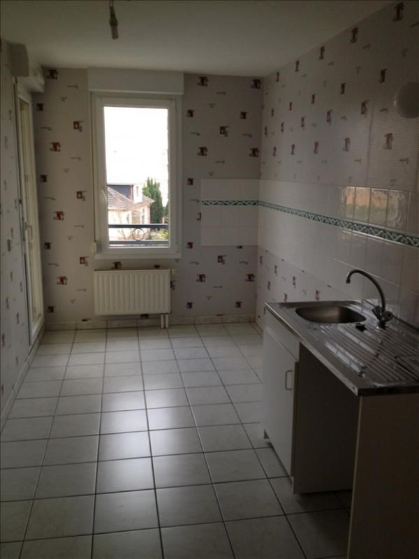 Rental apartment Hoenheim 698€ CC - Picture 7