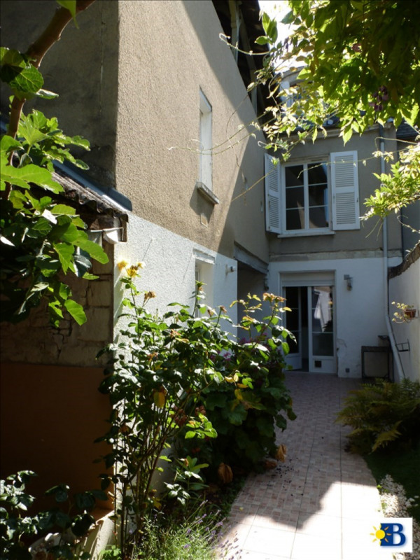 Vente maison / villa Chatellerault 132 500€ - Photo 1