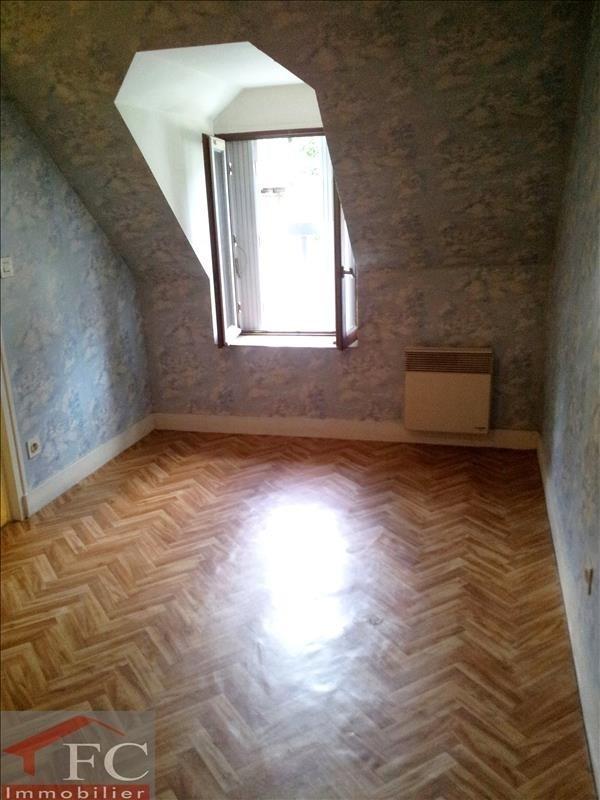 Rental house / villa Montoire sur le loir 395€ CC - Picture 5