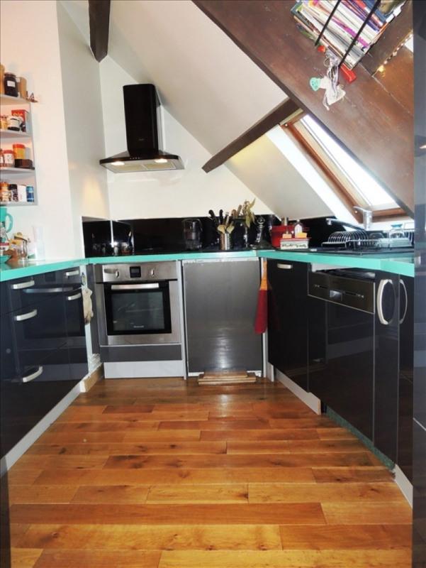 Vendita appartamento Mareil marly 398000€ - Fotografia 8