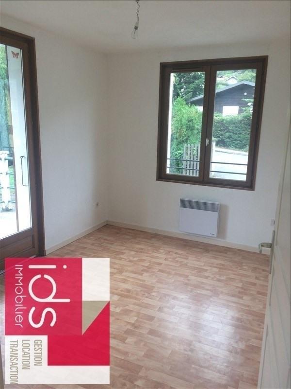 Rental apartment Allevard 597€ CC - Picture 8