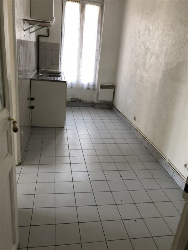 Vente appartement Gagny 120 000€ - Photo 3