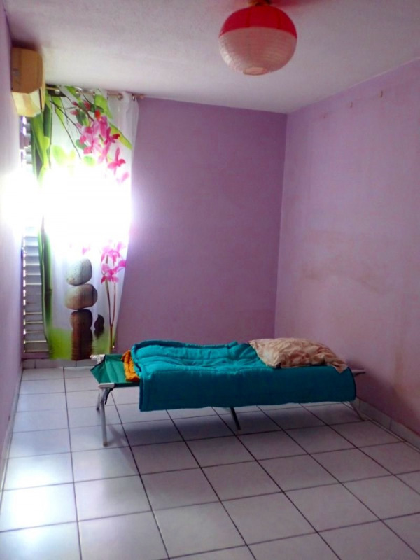 Investment property apartment Les abymes 89 000€ - Picture 7