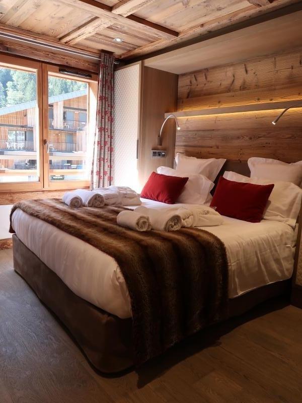 Revenda residencial de prestígio apartamento Chamonix mont blanc 525000€ - Fotografia 2