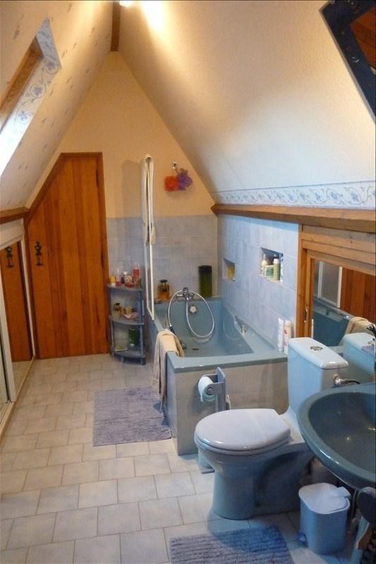 Vente maison / villa Conches en ouche 242000€ - Photo 6