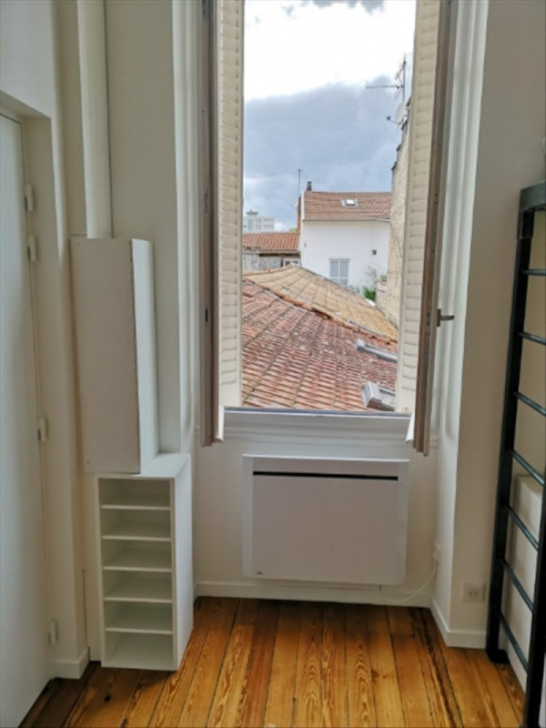 Rental apartment Villeurbanne 450€ CC - Picture 2