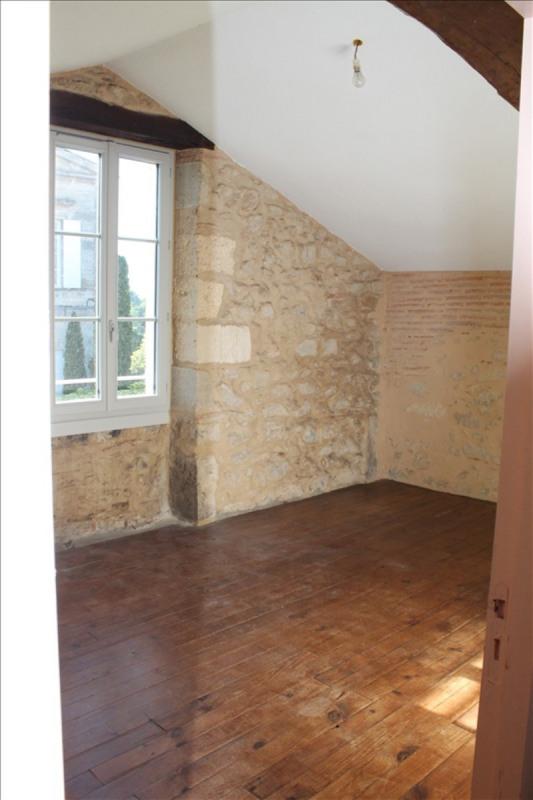 Rental apartment Bazas 479€ CC - Picture 2