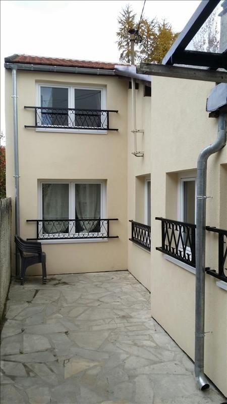 Produit d'investissement maison / villa Romainville 480000€ - Photo 1