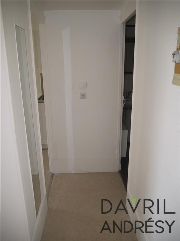 Rental apartment Andresy 495€ CC - Picture 4