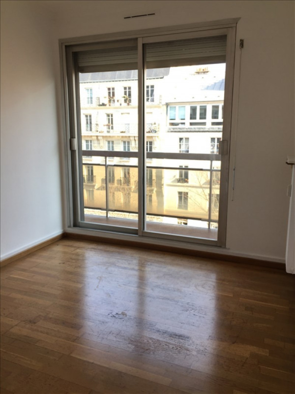 Rental apartment Paris 11ème 2250€ CC - Picture 4