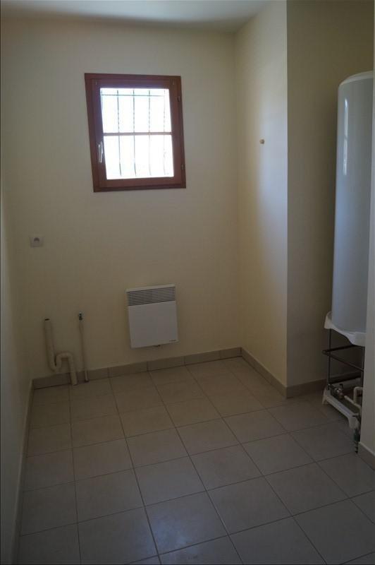 Vente maison / villa Pacy sur armancon 119000€ - Photo 4