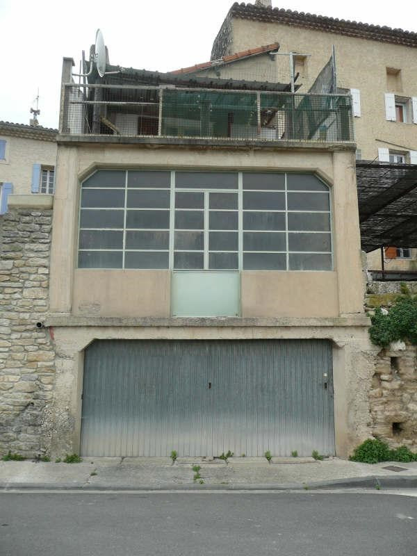 Produit d'investissement maison / villa Caromb 130000€ - Photo 2