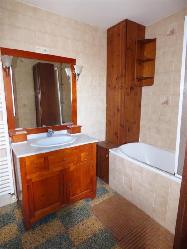 Vente maison / villa St pourcain sur sioule 185000€ - Photo 7