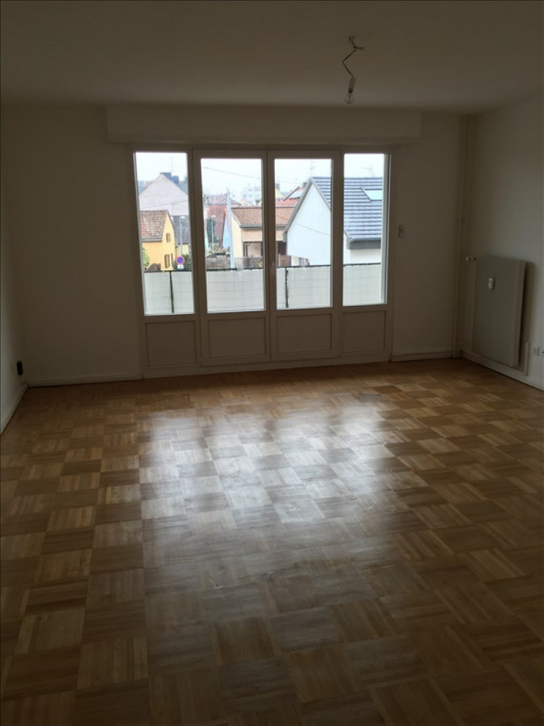 Location appartement Strasbourg 690€ CC - Photo 3