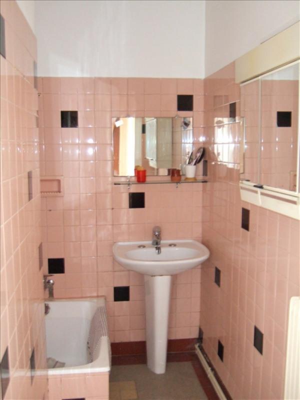 Vente appartement Grenoble 99000€ - Photo 7