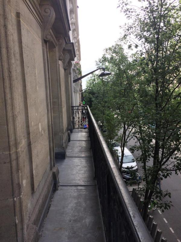 Rental apartment Paris 11ème 1800€ CC - Picture 13