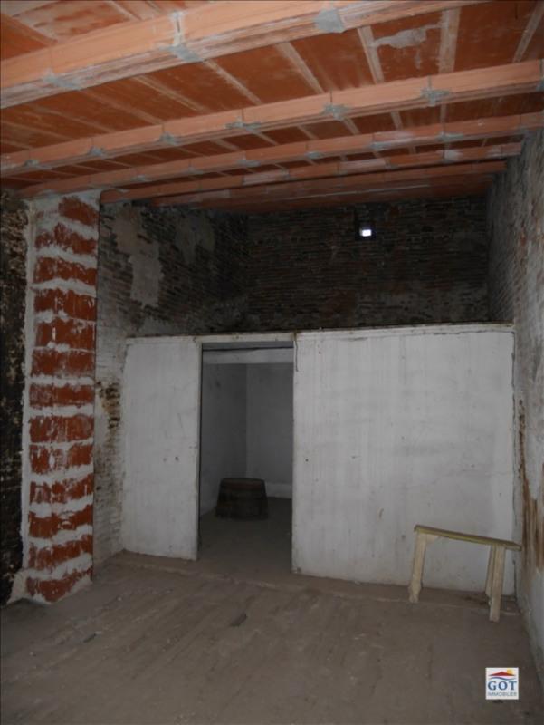 Vente maison / villa Torreilles 56500€ - Photo 2