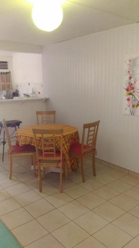 Rental apartment Trois rivieres 550€ CC - Picture 3