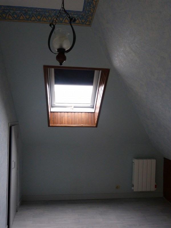 Rental apartment Coutances 380€ CC - Picture 3