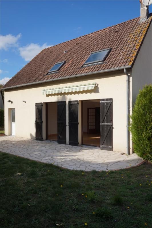 Sale house / villa Vineuil 195000€ - Picture 1