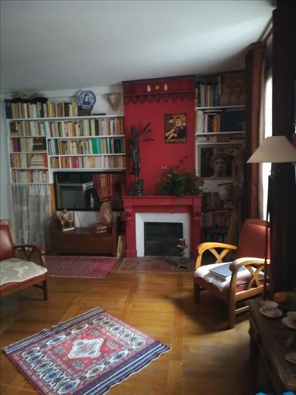 Sale apartment Paris 14ème 395000€ - Picture 1