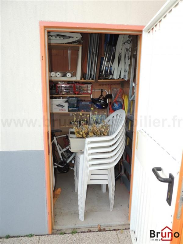 Revenda casa Le crotoy  - Fotografia 17