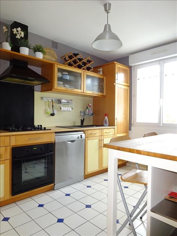 Vente maison / villa Brest 209900€ - Photo 4