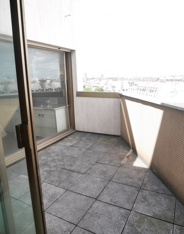 Vente de prestige appartement Paris 17ème 1 400 000€ - Photo 2