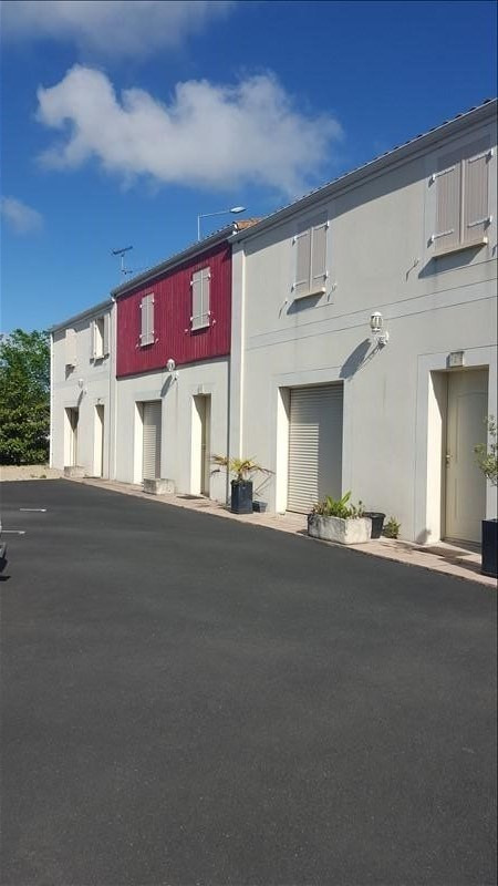 Location maison / villa Niort 525€ CC - Photo 1