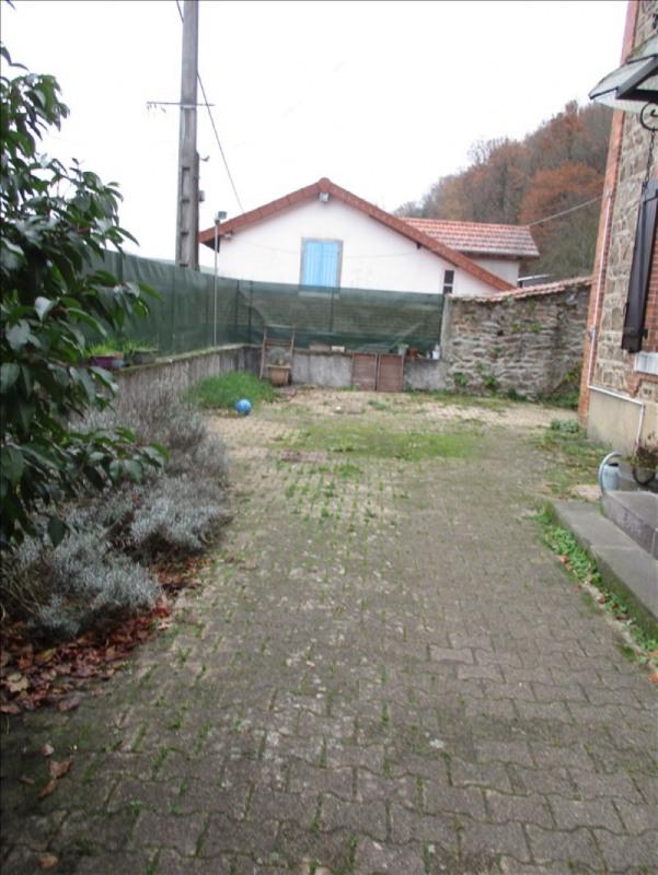 Vente maison / villa Regny 212000€ - Photo 3