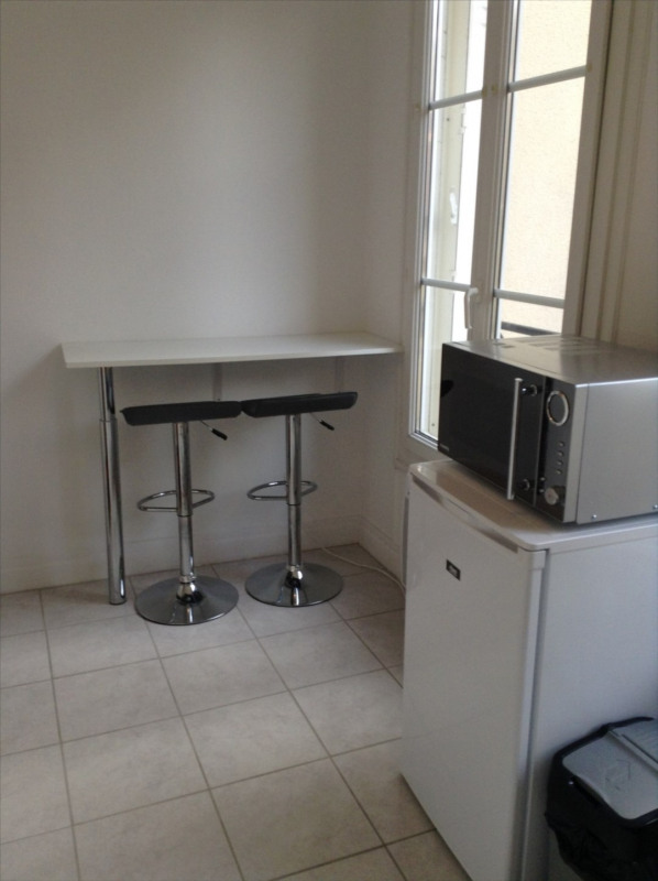 Rental apartment Fontainebleau 1 150€ CC - Picture 11