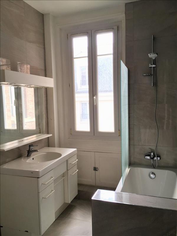 Rental apartment Puteaux 1100€ CC - Picture 3