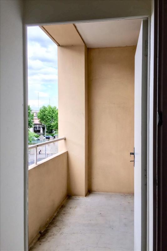 Location appartement Lyon 8ème 940€ CC - Photo 8