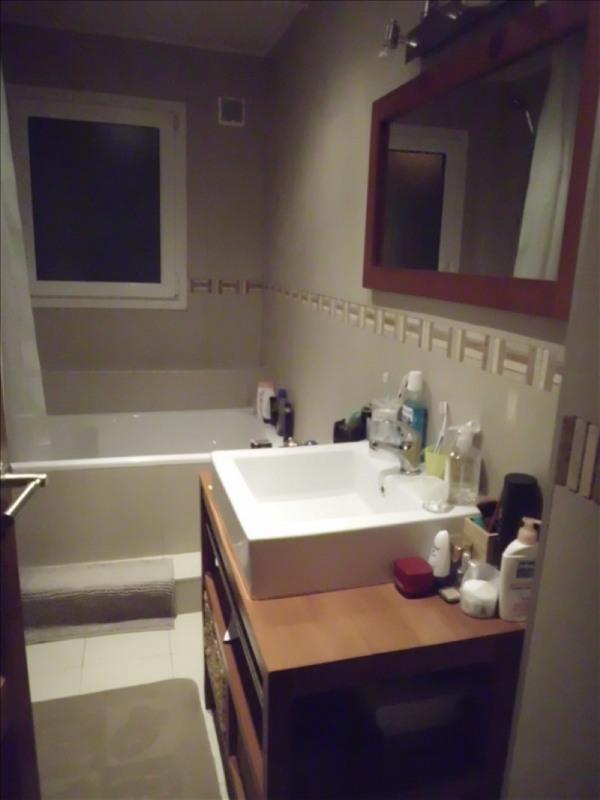 Vente de prestige appartement Sartrouville 216320€ - Photo 4