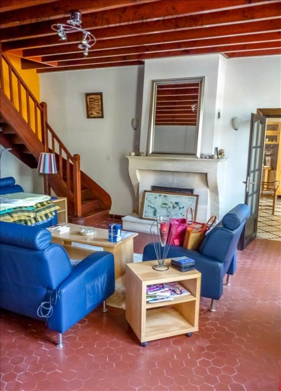 Vente maison / villa Jau dignac et loirac 347000€ - Photo 6