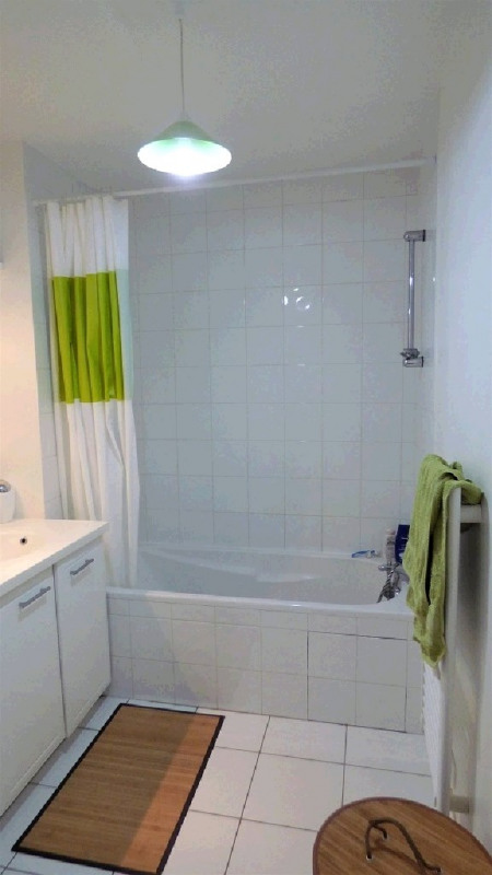 Rental apartment Ville la grand 797€ CC - Picture 9