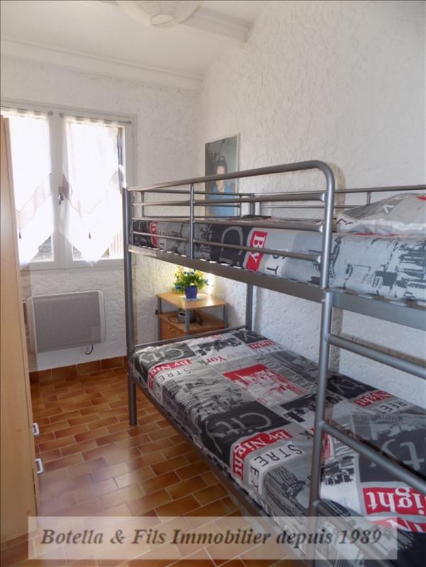Verkoop  huis Mejannes le clap 157600€ - Foto 7